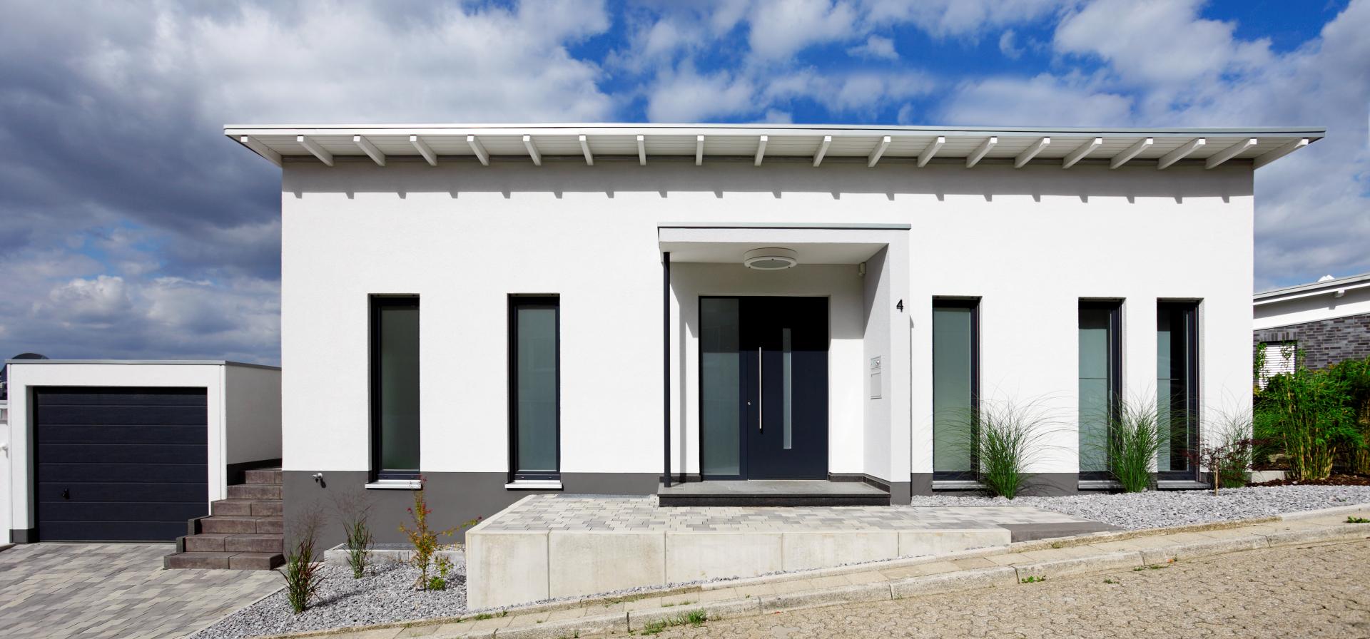 Das Haus am Hang - Schwingeler Architekturbüro