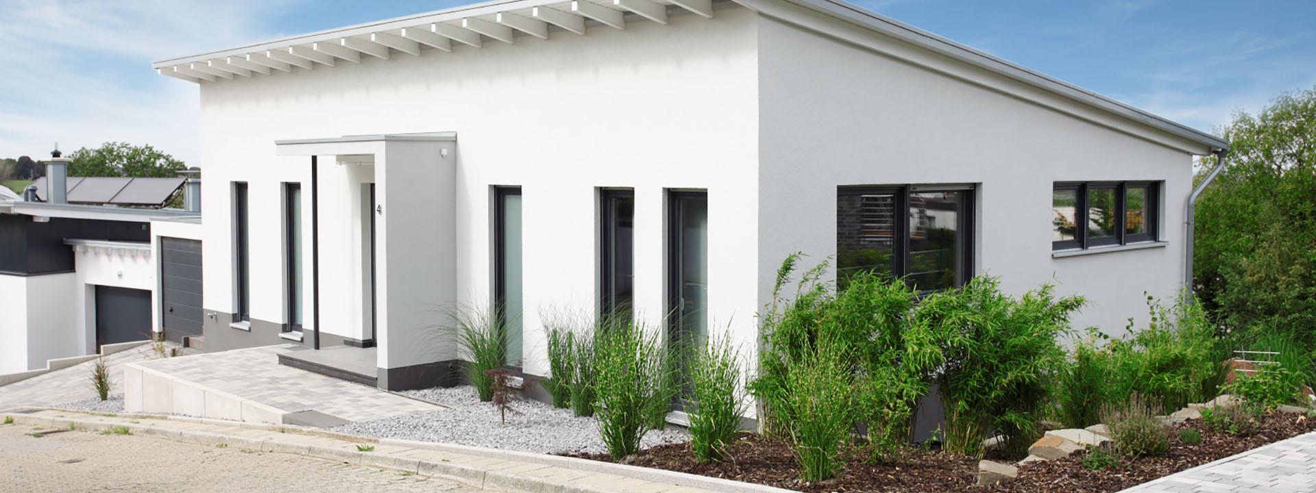 Home Schwingeler Architekturburo